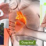 7 изпитани съвета при сърдечна невроза и болки в сърдечната област