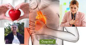 сърдечна невроза и болки в сърдечната област