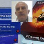 Лекарят: Кои хапчета и билки за високо кръвно са добри? Ефекти от Моксогама и Хлофазолин