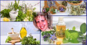 билки (чай) за лечение на нерви и безсъние