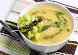 Супа с ориз при колит и диета при разстройство