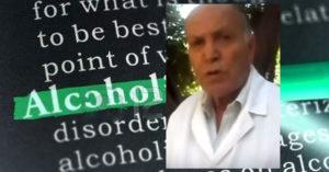 лечение на алкохолизъм, лекарства, лек