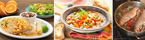 Хранене за диабетици, готови храни