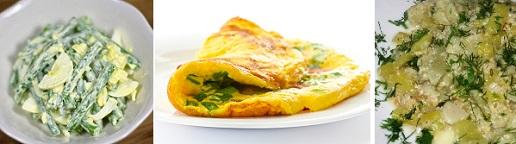 Ястия за диабетици, готови храни, готово меню