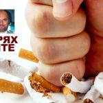 Спрях цигарите трайно. Ефект, последствия, прочистване на организма