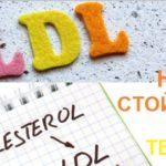 LDL холестерол: Как се повишава? 5 ефективни начини за нормализиране. Билки