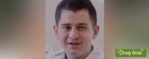 Милен Маринов, Демир бозан, сърдечна невроза