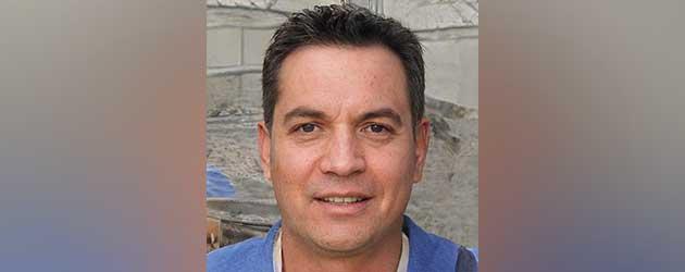 Васил Андреев от Шумен