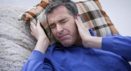 Болест ли е шум в ушите или не?