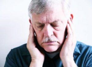 Причини за шум в ушите и пищене в ушите