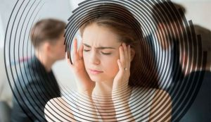 Световъртеж – причини и как да се справим със симптомите му.